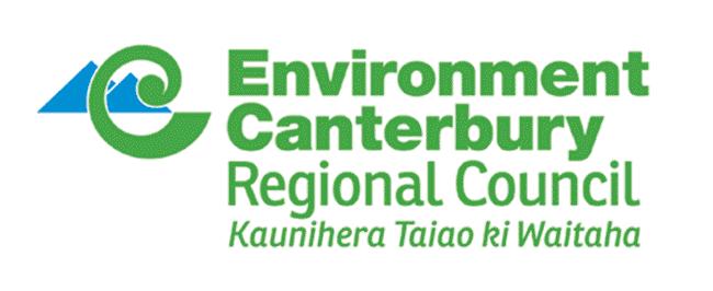 Environment Canterbury - Logo